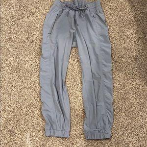 Athleta jogger pants, size 8T